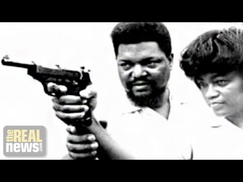 How Guns Made the Civil Rights Movement Possible (1/3)