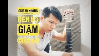 [Bảo Guitar - Vlog] Chơi guitar mãi không tiến bộ - Dậm chân