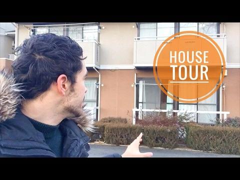 My 45,000 ¥ Japanese Apartment | The JET Program