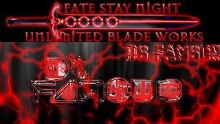 descargar Fate Stay Night 2014 U.B.W TRAILER AMV descargar HD 0-12 FINAL 1080p