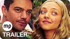 Mamma Mia 2 Trailer 2 German Deutsch (2018) Here We Go Again