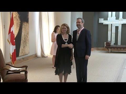 Filmmaker Denis Villeneuve receives Order of Canada