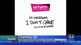 Download lagu Trending: Justin Bieber And Ed Sheeran MP3