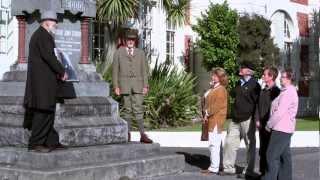 Hokitika - History and Heritage - West Coast, New Zealand