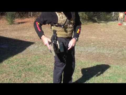 Safariland MLS, QLS, Mini-QLS and Tactical Leg Shroud