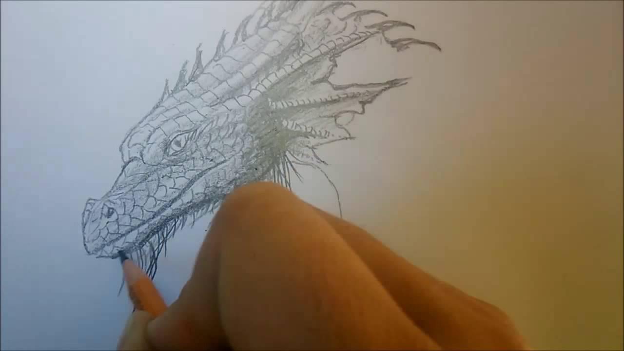 sárkány különböző szögekből