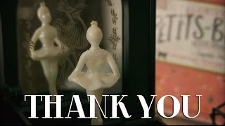 Thank You - Alanis Morissette Cover