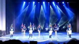 Болгария. Концерт Тодес в Бургасе.  Выступление 13