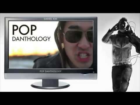 Pop Danthology 2010 - 2014