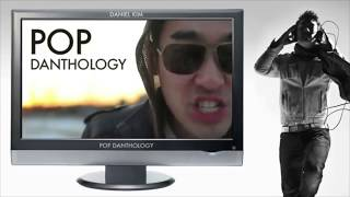 Repeat youtube video Pop Danthology 2010 - 2014