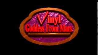 Vinyl Goddess From Mars Complete Soundtrack