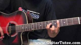 Mcfly - Do Ya, by www.GuitarTutee.com