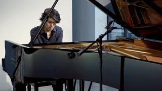 Ravel Valses Nobles Et Sentimentales I & II