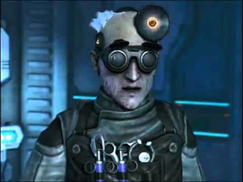 Robin Atkin Downes - Starcraft 2
