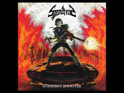Speedtrap - Straight Shooter (FULL ALBUM)