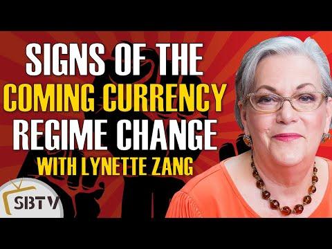 Lynette Zang -