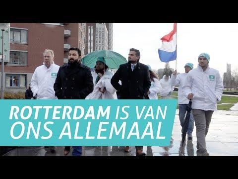 DENK doet mee in Rotterdam
