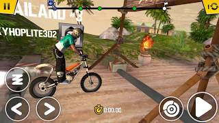 Trial Xtreme 4 - Gameplay Android & iOS game - The best racing game ever!