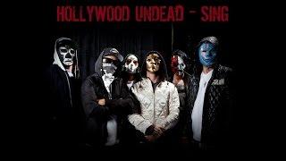 Hollywood Undead - Sing (magyar felirattal)