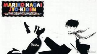 上機嫌 (Jyo-Kigen, Jyokigen) (Mariko Nagai) - Track #09 (Good Luck ...