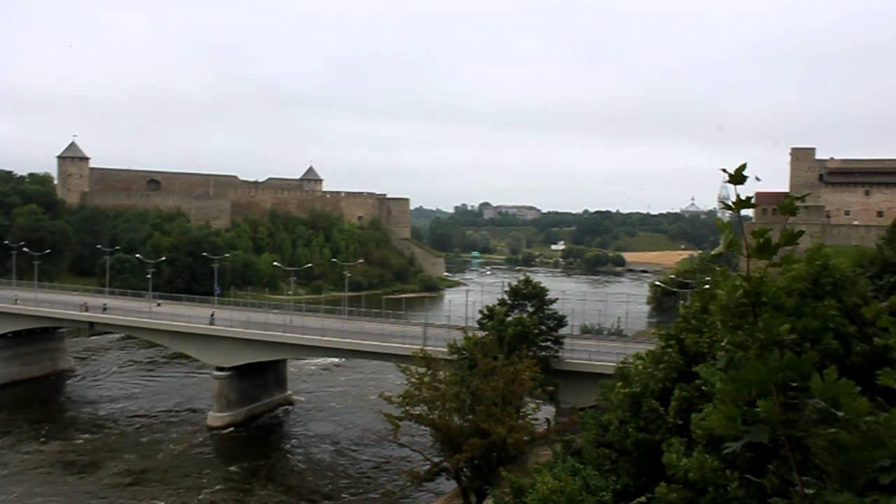 Venäjän Joki