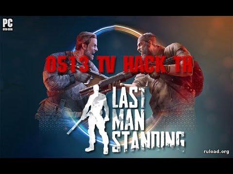 [Live] Last Man Standing HACK TH
