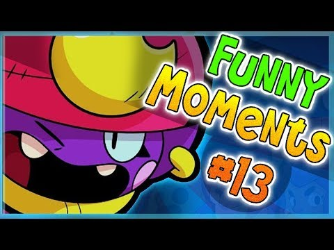 New Brawl Stars Funny Moments, LOL, with Fails and Trolls Gameplay!