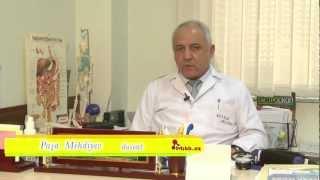 Pankretit  (TvTibb_Bunlari Bilmek Maraqlidir proqrami - 14cu Hisse_2012)