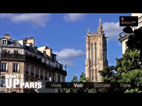What's up in Paris : Septembre 2014 (Version Francaise)de YouTube · Durée :  4 minutes 40 secondes