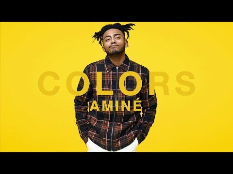 Aminé - Yellow | A COLORS SHOW