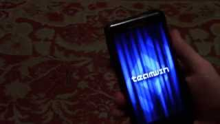 TWRP: Backup, Wipe, Restore (Lenovo S820, P780)