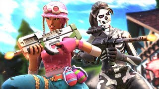 ARIAN und MEXIFY das BESTE DUO in FORTNITE!?