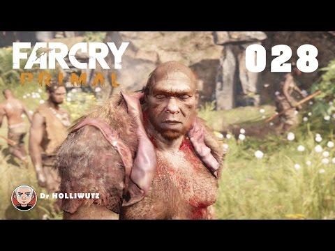 Far Cry Primal #028 - Dah vor den Wenjas retten [XBO][HD] | Let's Play Far Cry Primal