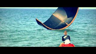 F.ONE Source - SUP (Stand Up Paddle) Kitesurf
