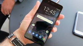 Nokia 5 Official Trailer ✔