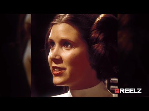 Part 1 Behind the Scenes | Carrie Fisher: The Price Of Fame | REELZ