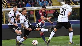 Parma, serie a, highlights, juventus, goals, bologna, calcio, inter milan, italia, cristiano ronaldo, partita, cr7, stream, full ac sp:li=...
