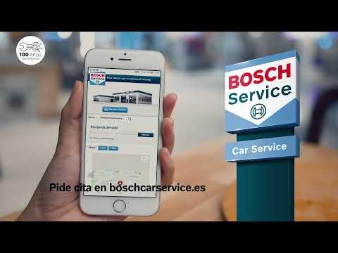 Bosch Car Service lanza un mensaje de ilusión