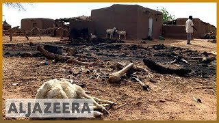 Mali: Fresh ethnic fighting as government revises massacre toll