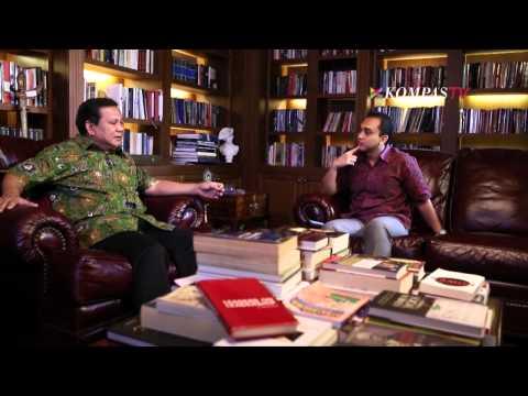 Aiman Dan ... Prabowo #IndonesiaSATU