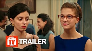My Brilliant Friend: The Story of a New Name S02 Trailer   'In The Weeks Ahead'   Rotten Tomatoes TV