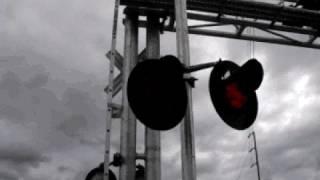 Railroad Crossings part 1!