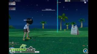 Pangya  Gameplay - First Look HD