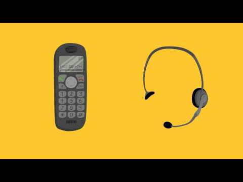 Specialty Answering Service Sample Calls: Equipment Supply Business