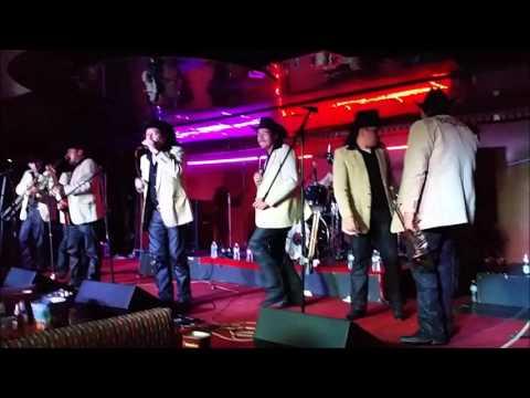 VAQUEROS MUSICAL ANAHEIM 81615