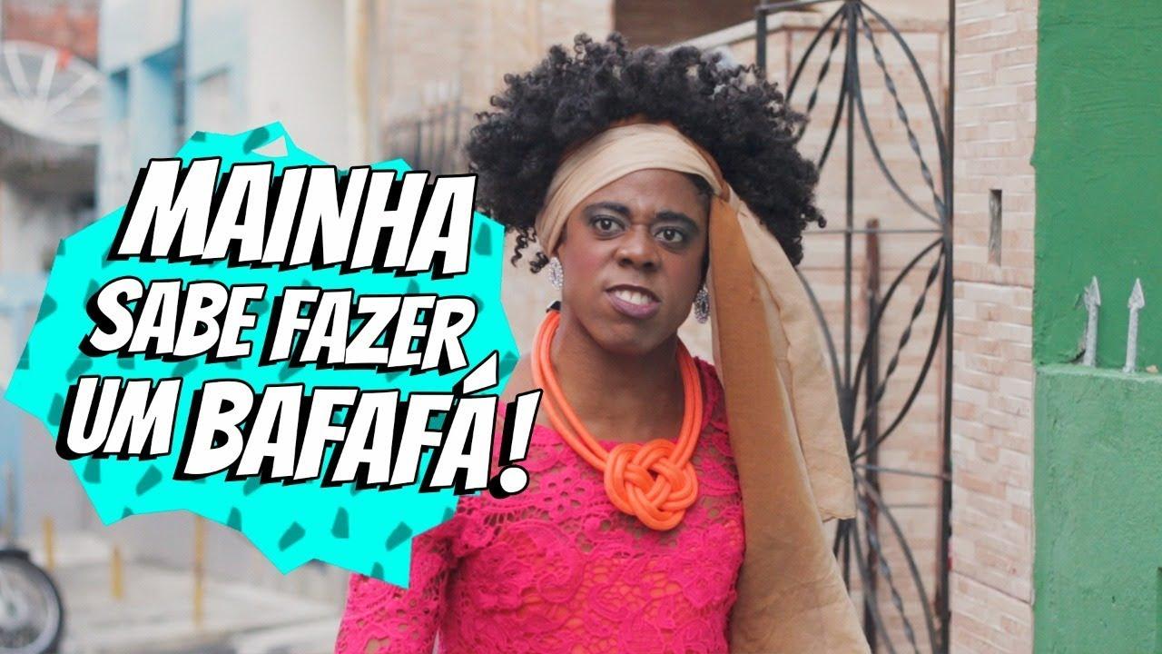 Download Mainha sabe fazer um bafafá!