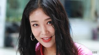 180605 원더걸스( Wonder Girls)-유빈- 최화정의 파워타임 퇴근
