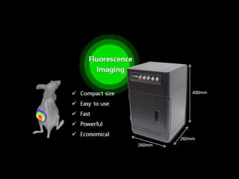 NeoScience, FOBI, Fluorescence In Vivo Imaging System, (주)네오사이언스 형광 인비보 이미징 시스템