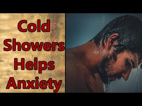 Cold Water Therapy Depression And Anxeity | SHOCKING Cold Treatment For Depression...Literally!
