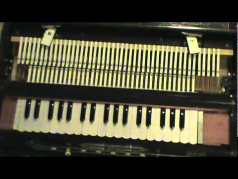 Learn How to play Harmonium - BScale - Learn Harmonium 28.MPG